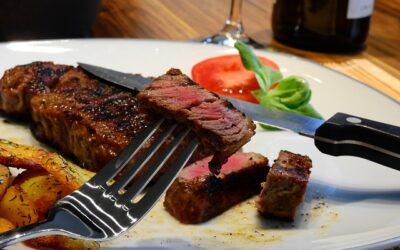 Steak bestik til steak-elskeren